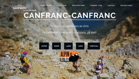 Canfrancanfranc 2016
