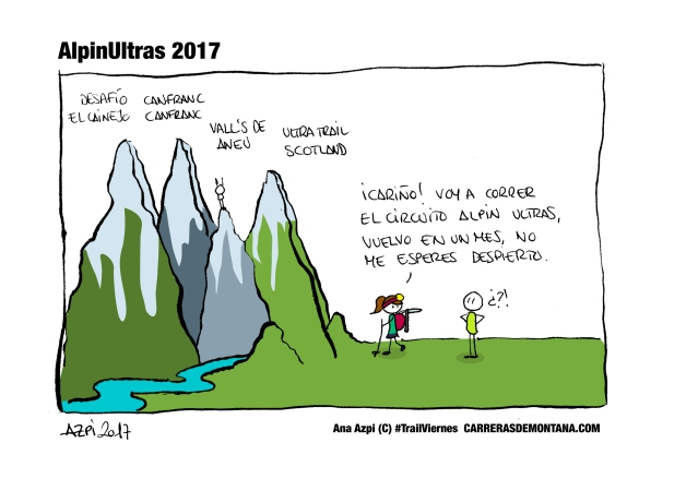 AlpinUltras
