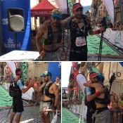 Geniz Zapater y Alberto vinagre campeones exaequo Aneualpinultras