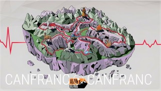 Canfranc Canfranc 2018