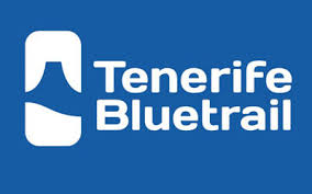tenerife blue trail logo 2
