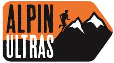 Alpinultras logo color