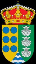 Escudo Aldeadávila de la Ribera